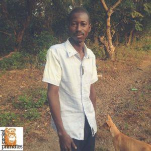 Professeur Ecole Sambouya