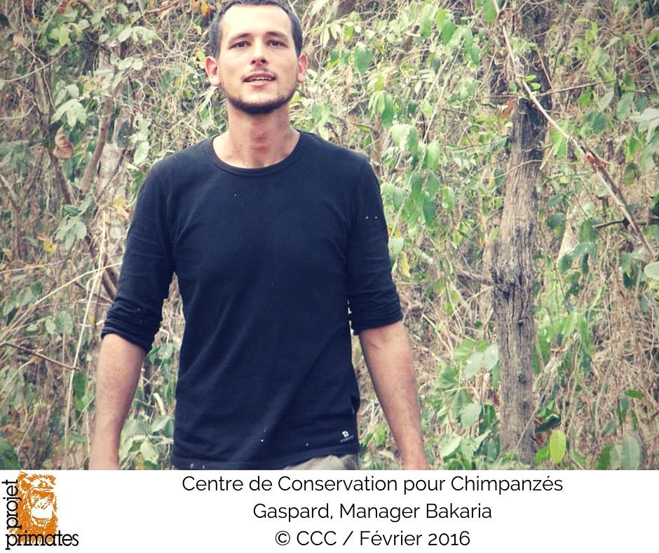 Gaspard FR