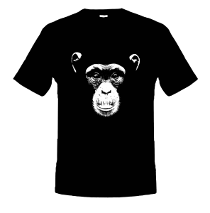 t-shirt-Lily