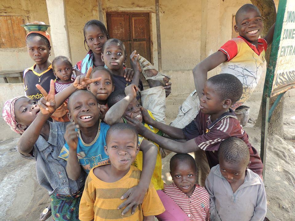 Enfants Sidakoro